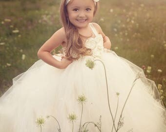 15% off Memorial Day Sale Sweet Elegance Tutu Dress