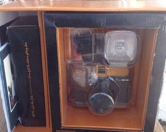 SPRING SALE Diana F Lomography camera. Vintage camera, vintage photography, vintage photographer in original box