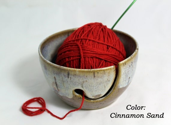 Yarn / Knitting bowl