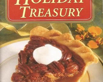 """Vintage Best Recipes """"Karo Holiday Treasury"""" Cookbook"""