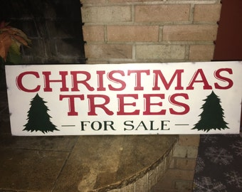 Christmas Sign Wood Signchristmas Decor Home Decor