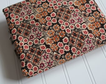 Batik Looking Fabric from Red Rooster 3yds