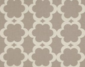 RESERVED LISTING - Tabletop Ironing Board Cover - Tarika Neutral
