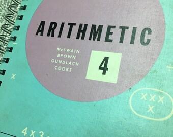 Math Book JOURNAL