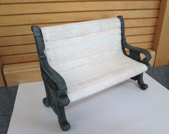Victorian Bench FC-23