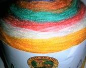 Mandala Yarn #205 pixie...One Cake...2 left...I have been informed no more till the end of summer.