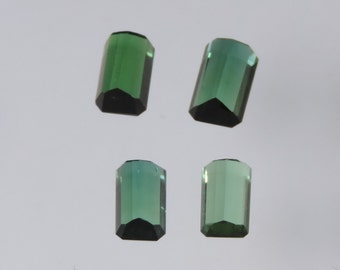 3.5 cts blue green tourmaline mixed lot afghanistan