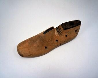 Church S Vintage Wooden Shoe Stretcher