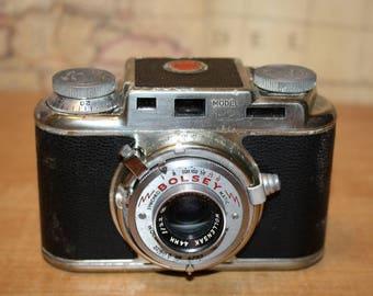 Bolsey B2 35mm camera - item #1761