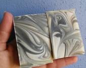 Tea Tree Lemongrass Soap Jabón Té Árbol Hierba de Limón Lemony Antibacterial Cleansing Problem Skin