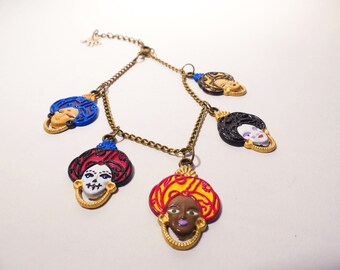 International Womens Bracelet