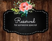 Reserved for Jamii