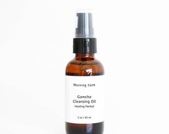 Gamcho Cleansing Oil : Healing Herbal