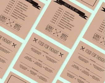 Wedding Invitation U0026 Stationery: The Burrow Collection   Rustic Wedding  Invite, Rustic Wedding Invitation