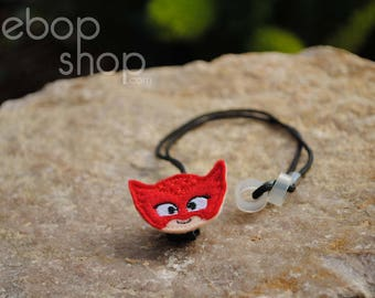 Kid Hero 1 - Hearing Aid Cord or Cochlear Implant Cord