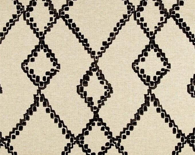 Designer Pillow Cover -  Lumbar, 16 x 16, 18 x 18, 20 x 20, 22 x 22, Euro - LFMDA Granite