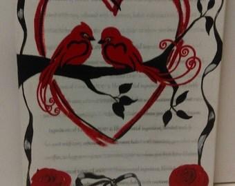 Ingrediants of Love...