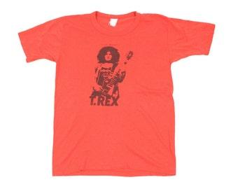 T Rex Marc Bolan Tee