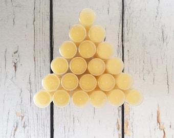 Wintergreen Coconut Oil Lip Balm, Beeswax Lip Balm, Coconut Oil & Beeswax Lip Balm, All Natural Lip Balm, Handmade Chemical Free Lip Balm