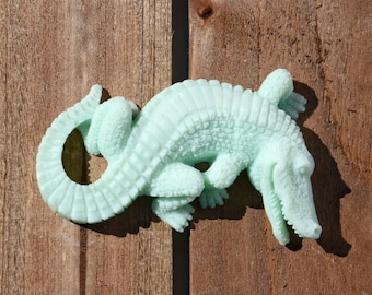Alligator Soap