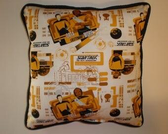 Star Trek: Next Generation Pillows