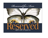 Reserved for Ann, 1 acid-free glossy print, 8x10, from the discontinued archives