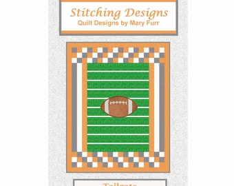 Baby Quilt Pattern, Baby blanket pattern, Crib blanket, Stadium blanket pattern, Tailgate quilt