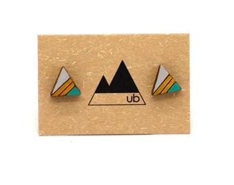 Floyd triangles