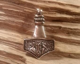 01.148.BZ  Bronze Thor's Hammer