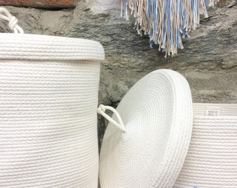 Basket Lid - ADD A Lid to Your Basket