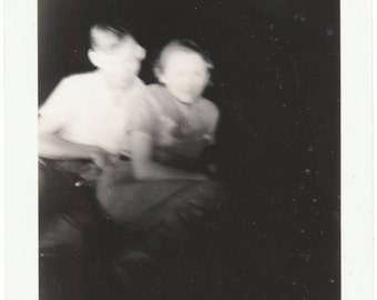I Feel a Little Fuzzy vintage vernacular photography old photo Social Realism Photography modern photos snapshot