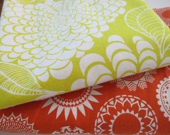 Quilting Fabric Bundle - Quilting Fabric by the Yard - 1/2 Yard EA - Total 1 Yard - FREE SHIPPING