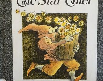 The Star Thief illustrated bu Arnold Lobel
