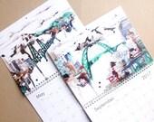 2017 Limited Edtion Calendar