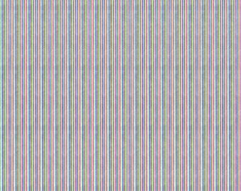 Little Mermaids  - 1 Yard Cut - Northcott Studio - Cotton Fabric - Quilting Fabric - Mermaid Fabric 20640-10