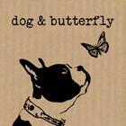 dogbutterfly
