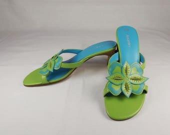 JASMIN Women's Sandals Size 7.5M