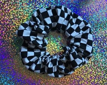 SPEED RACER Hair Scrunchie