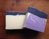 Briar Berry Soap: Vegan soap, Palm Oil Free, Artisan soap, Cold Process soap, Handmade soap, soap, no palm soap