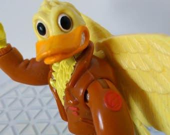 Teenage Mutant Ninja Turtles: Ace Duck by Playmates (1989)