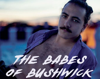 The Babes of Bushwick Calendar 2017