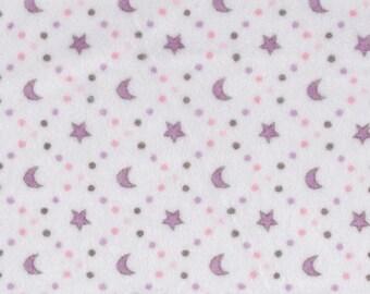 Shannon Fabrics Starlight Cuddle BTY