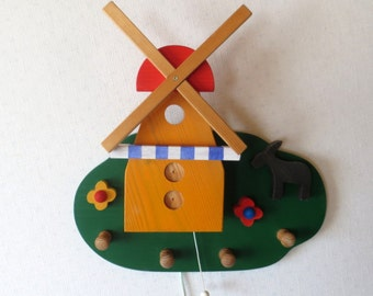 kind kinderzimmer lampe teddyb r hei luft ballon lampe. Black Bedroom Furniture Sets. Home Design Ideas