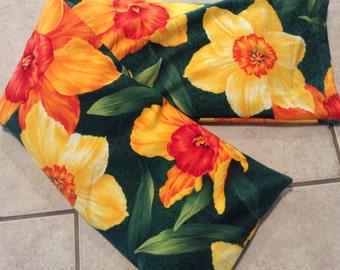 Daffodils Neck Corn Cozie