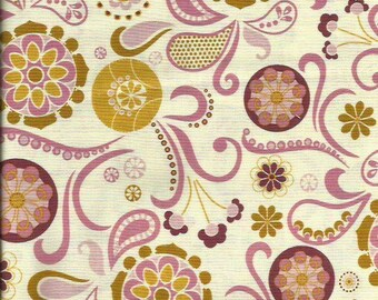Riley Blake Fabric by the yard - So Sophie by Jen Allysonl C2700 SALE