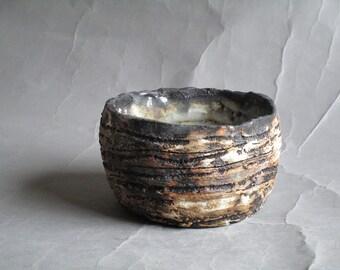 Qader tea bowl Tea Cup matcha handmade ceramic Tea Cup