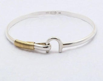 Celebrity hook bracelet st croix