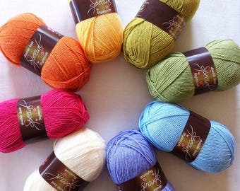 Stylecraft Special DK 100g Various Shades Available