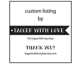 48 Large Tag