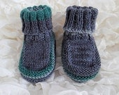 Knitted Baby Booties Knitted Baby Boots Baby Booties Baby Boots Baby slippers Baby Boy Baby Girl Baby Shoes Baby Accessories